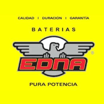 Edna Baterías